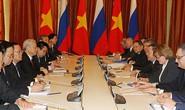 Làm sâu sắc hơn quan hệ Việt - Nga