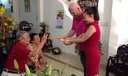 Muôn kiểu ăn Tết của sao Việt