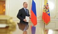 Nga –Trung ký kết 30 hiệp định trong chuyến thăm của ông Putin