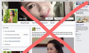 Trịnh Kim Chi cảnh báo Facebook giả mạo mình