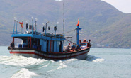 Không sợ Trung Quốc, ngư dân Bình Định hăng hái ra khơi bám biển