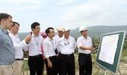 Khảo sát vùng xây dựng nhà máy điện hạt nhân tại Ninh Thuận