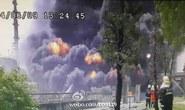 Trung Quốc bắt nghi phạm đánh bom nhà hàng