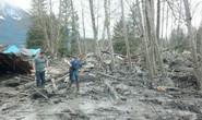 Mỹ: Lở đất, 26 người chết và mất tích