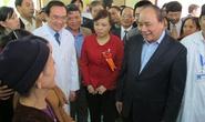 Xây dựng 89 trạm y tế ở các xã nghèo