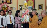 Phật giáo đóng góp to lớn cho đất nước