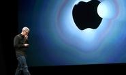 Vụ lộ ảnh nóng: Apple mất mặt trước ngày ra iPhone 6