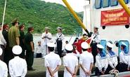 Tàu C235 không số anh hùng thành di tích quốc gia