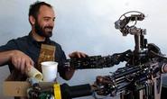 Thất nghiệp do robot