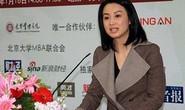 Nữ tỉ phú Trung Quốc bị đuổi khỏi tổ chức chính trị