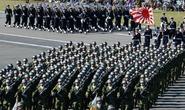 Nhật phòng thủ tập thể nếu Triều Tiên đánh Mỹ