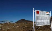Ấn Độ bảo vệ biên giới trước chuyến thăm của ông Tập Cận Bình