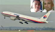 Tiết lộ 54 phút liên lạc cuối của máy bay mất tích