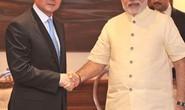 Trung Quốc tăng cường ve vãn Ấn Độ
