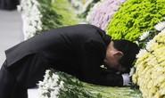 Vụ chìm tàu Sewol: Thi thể 48 nữ sinh trong 1 phòng