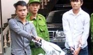 Cướp giật túi xách rồi đòi nữ sinh viên đưa tiền chuộc