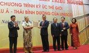 UNESCO vinh danh bằng chứng Hoàng Sa của Việt  Nam