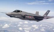 Radar Nga, Trung Quốc nhìn thấy siêu chiến đấu cơ F-35