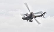 Mỹ lần đầu xuất kích quái vật Apache chống IS