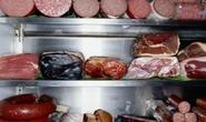 Những thực phẩm dễ gây ung thư