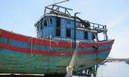 Tàu Trung Quốc ngày càng manh động