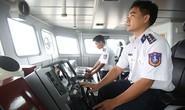 Trung Quốc điều tàu đổ bộ đến biển Đông