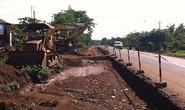 Nâng cấp cải tạo Quốc lộ 14: Chi tiền tỉ để có dự án?