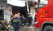 Đớn đau một nhà 7 người chết cháy