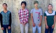 """Khởi tố 4 thanh niên về hành vi """"giết người"""" trên biển"""
