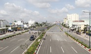 Tiếp tục thông xe đường Phạm Văn Đồng