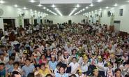 4.300 con CNVC-LĐ tham dự trại hè Thanh Đa