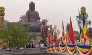 Khánh thành đại tượng Phật lớn nhất Đông Nam Á