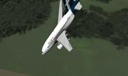Máy bay Malaysia mất tích do phi công tự sát?