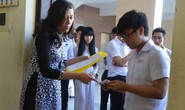 Đáp án chính thức các môn tốt nghiệp THPT
