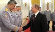 Putin kêu gọi Obama thảo luận về Ukraine