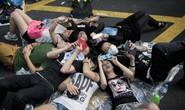 Firechat, công cụ liên lạc của người biểu tình ở Hồng Kông
