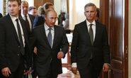 Ông Putin kêu gọi Đông Ukraine hoãn trưng cầu dân ý
