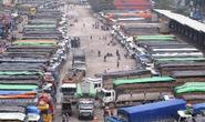 Lạng Sơn: Hàng ngàn xe dưa hấu ùn tắc ở cửa khẩu
