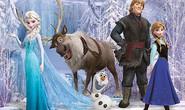 Album Frozen tuần thứ 10 thống trị Billboard 200