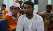 Táo tợn bắt cóc, mua bán người (*): Nhà tù nổi trên biển