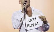 Khi hoàng gia gặp hạn: Cung điện xuống cấp