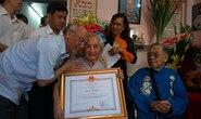 GS-nhạc sĩ Nguyễn Vĩnh Bảo được trao bằng khen của Thủ tướng