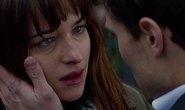 """Tung trailer """"nóng bỏng"""", phim 50 sắc thái bị chỉ trích"""
