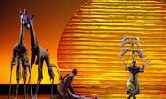Vở nhạc kịch Vua sư tử đạt doanh thu 6,2 tỉ USD