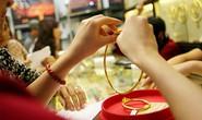 Rắc rối quản lý vàng trang sức