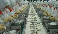 Việt Nam xuất khẩu tôm lớn nhất vào Hàn Quốc