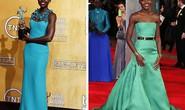 """""""Cuộc chiến"""" thời trang trên thảm đỏ Oscar"""