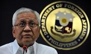 Philippines tiếp tục thách thức Trung Quốc