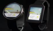 Ngắm bộ ba smartwatch Android Wear đầu tiên
