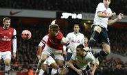 Arsenal thắng nhàn Tottenham, Solskjaer ra mắt thành công ở Cardiff